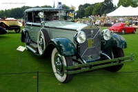 1928 Isotta Fraschini Tipo 8 AS