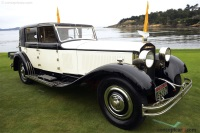 1929 Isotta Fraschini Tipo 8A