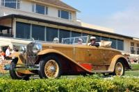 1932 Isotta Fraschini 8A SS