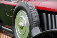 1925 Isotta Fraschini Tipo 8A