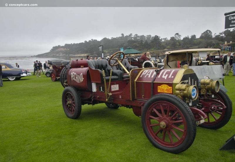 Car Restoration Companies Oxfordshire