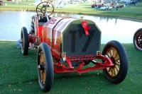 1907 Itala Model 36/45