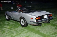 1972 Intermeccanica Italia