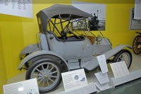 1911 Izzer Roadster
