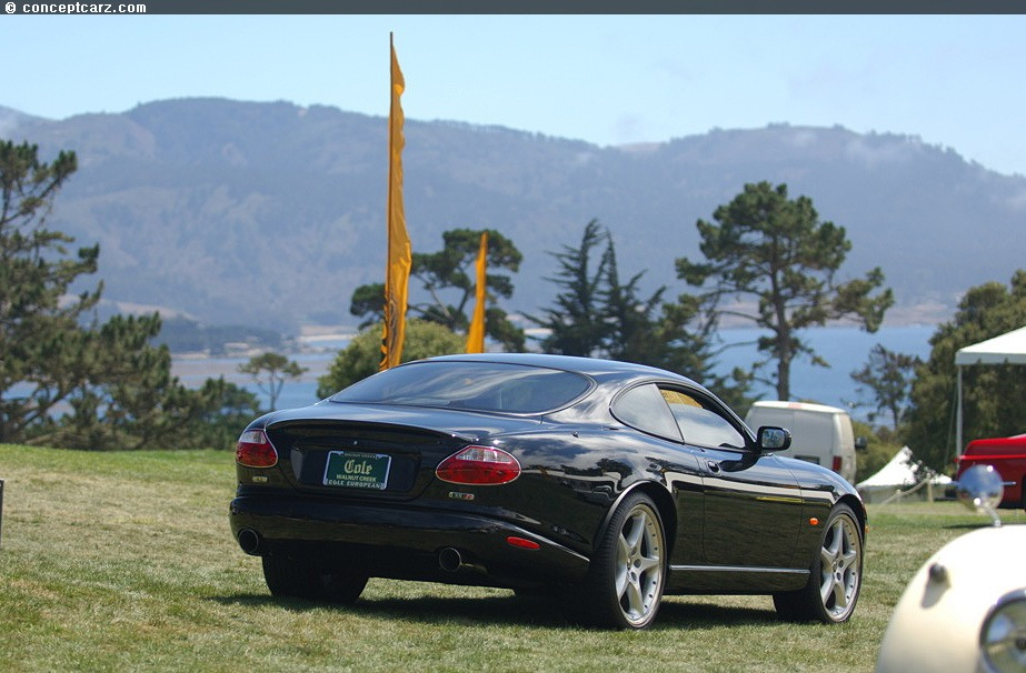 2006 Jaguar Xk Conceptcarz