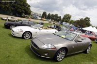 2009 Jaguar XK image.