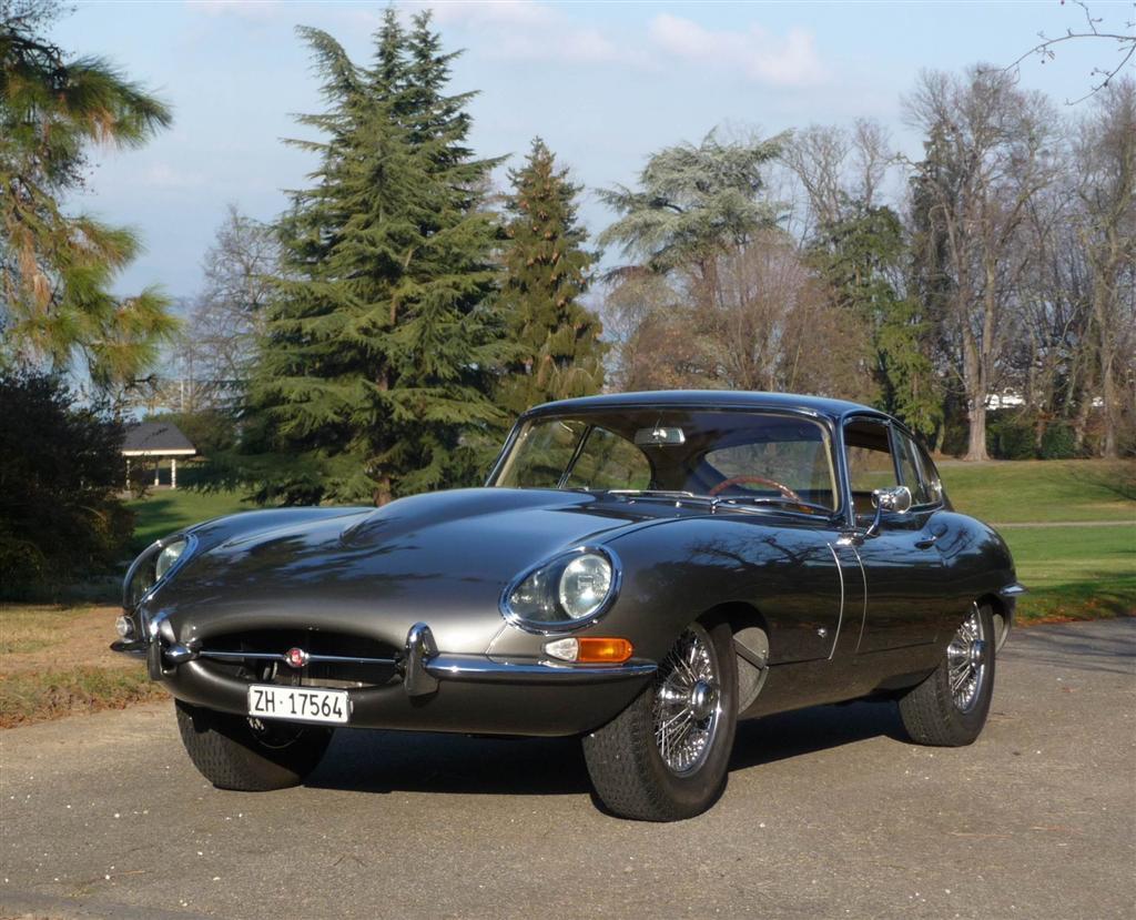1961 jaguar e type series 1 xke s1 conceptcarz. Black Bedroom Furniture Sets. Home Design Ideas