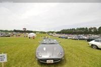 2003 Jaguar XKR image.