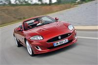 2012 Jaguar XK image.