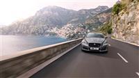 2018 Jaguar XJ image.