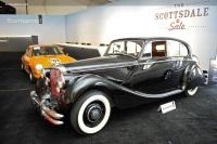 1949 Jaguar Mark V image.