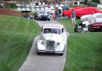 1950 Jaguar Mark V