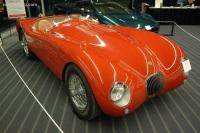 1951 Jaguar Type C