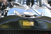 1954 Jaguar XK-120
