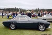 1957 Jaguar XK-140 image.