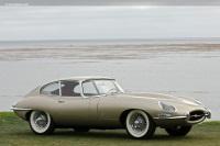 1961 Jaguar E-Type Series 1 image.