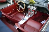 1962 Jaguar E-Type XKE