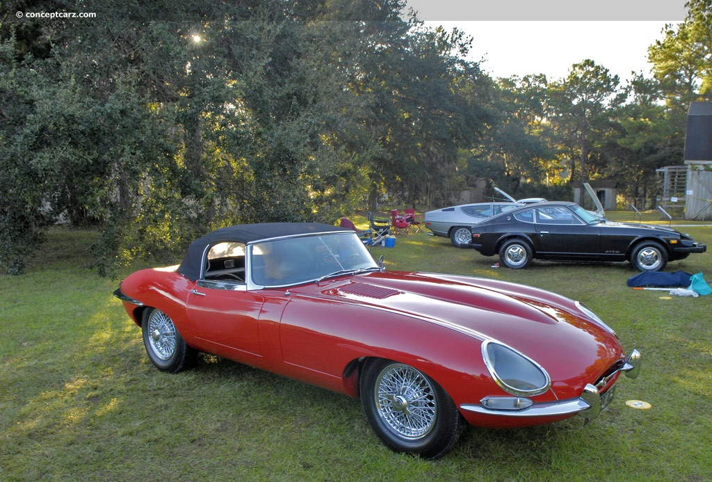 auction results and data for 1963 jaguar xke e type. Black Bedroom Furniture Sets. Home Design Ideas