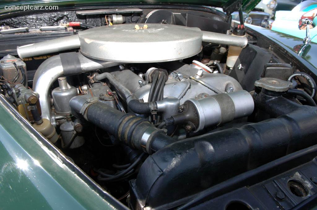1963 Jaguar 3.8 MKII Image