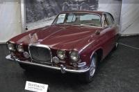 1964 Jaguar Mark X image.