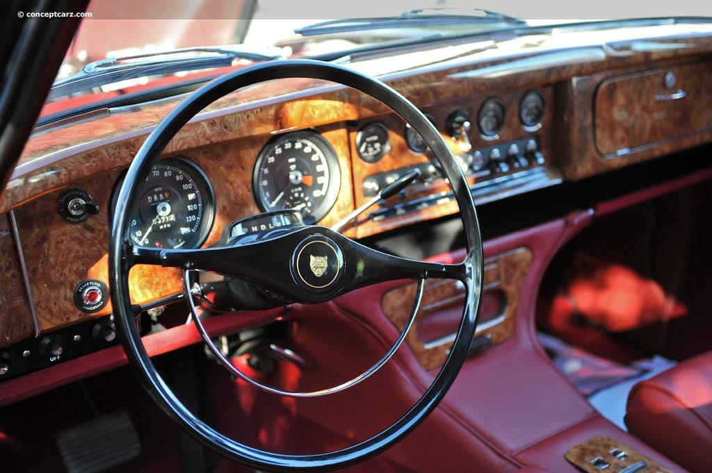 Jaguar Newport Beach >> 1964 Jaguar Mark X - conceptcarz.com