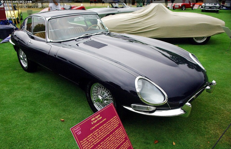 1966 jaguar xke e type at the meadow brook concours d 39 elegance. Black Bedroom Furniture Sets. Home Design Ideas