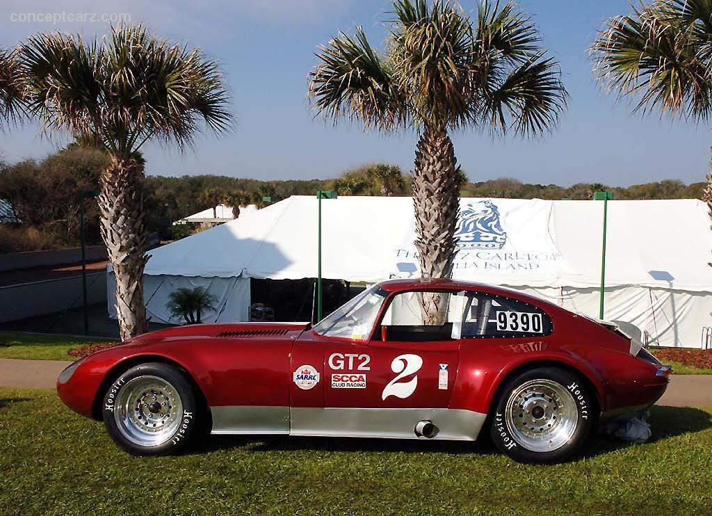 1966 Jaguar Xke E Type Xke Conceptcarz