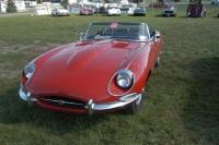 1968 Jaguar XKE E-Type image.