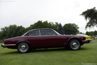 Jaguar XJ12