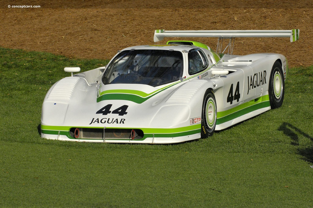 1985 Jaguar XJR 7 photo on 1969 jaguar xke