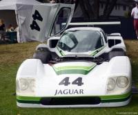 1986 Jaguar XJR-7 image.