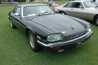 1987 Jaguar XJ-S image.
