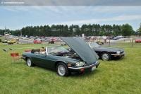 1989 Jaguar XJ-S image.