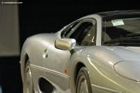 1992 Jaguar XJ220
