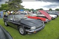 1992 Jaguar XJS image.