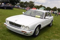 Jaguar XJ-Sedan