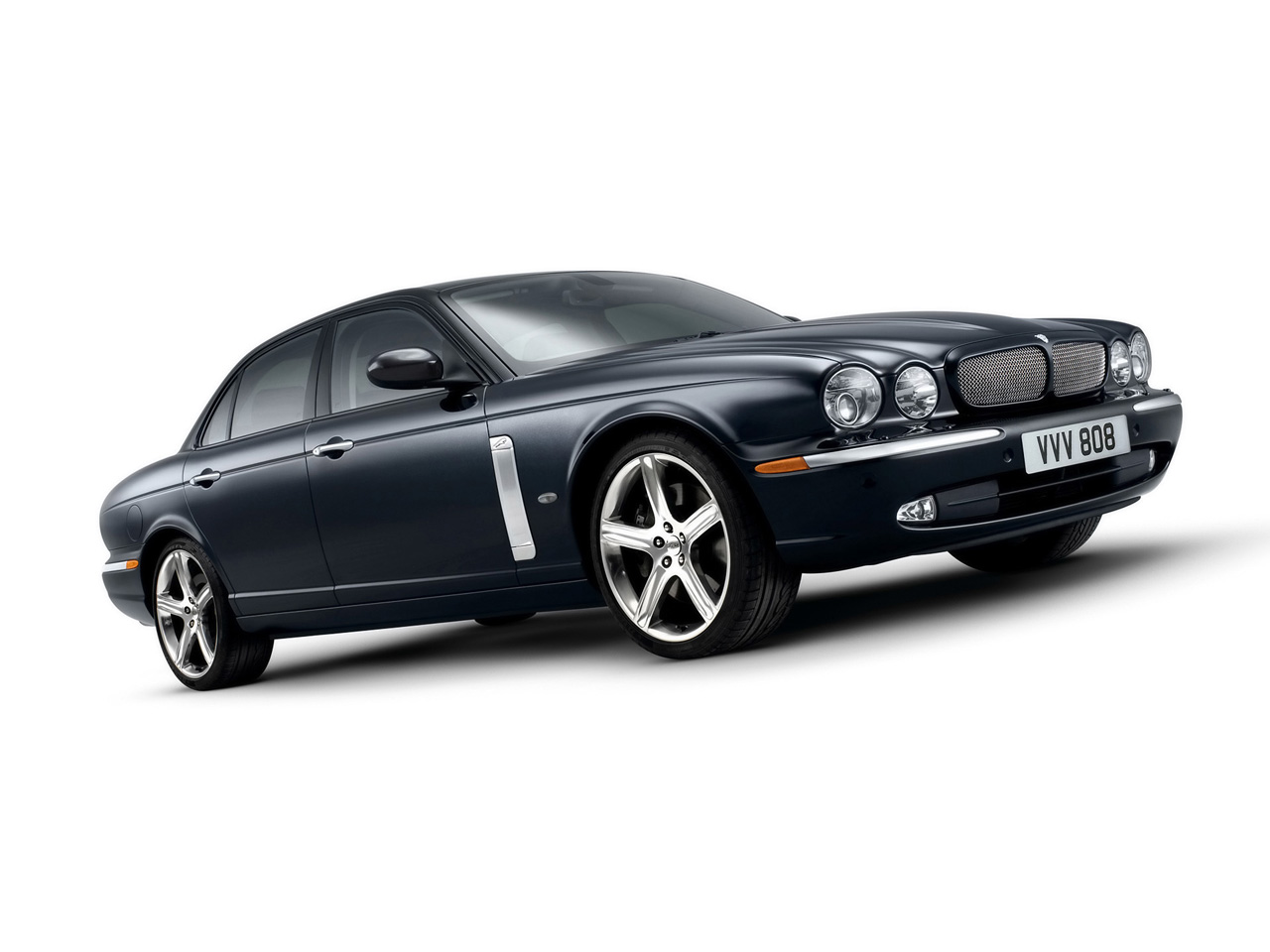 2007 jaguar xjr portfolio pictures history value research news conceptcarz com