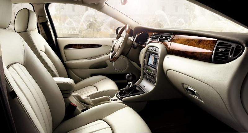 2008 Jaguar X-Type