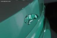 2007 Jaguar C-XF Concept image.