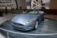 2007 Jaguar XK image.