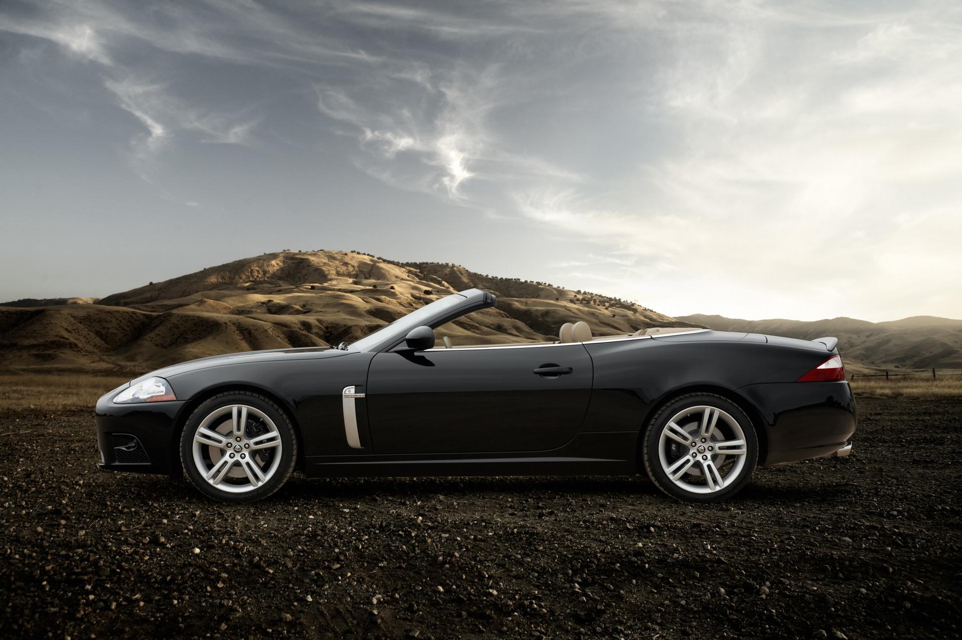 2008 jaguar xk conceptcarzcom