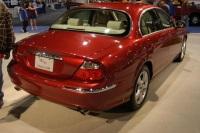 2004 Jaguar S-Type image.