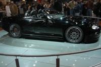 2004 Jaguar XK-RS
