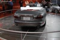 2005 Jaguar XK image.