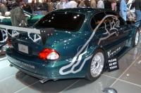 2003 Jaguar X-Type Modified image.