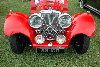 1936 SS Cars SS 100 image.