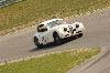 1955 Jaguar XK-140 image.