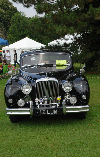 1960 Jaguar MKIX pictures and wallpaper
