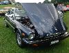 1987 Jaguar XJ6 image.