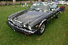 1987 Jaguar XJ6 pictures and wallpaper